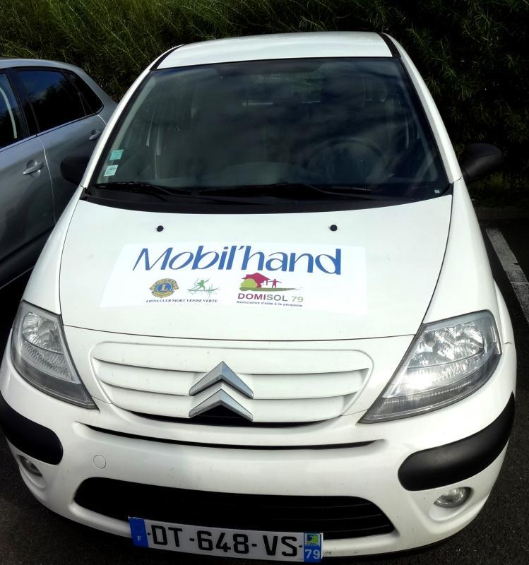 Mobilhand